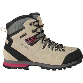 CMP Campagnolo Arietis WP Chaussures de trekking Femme, sand